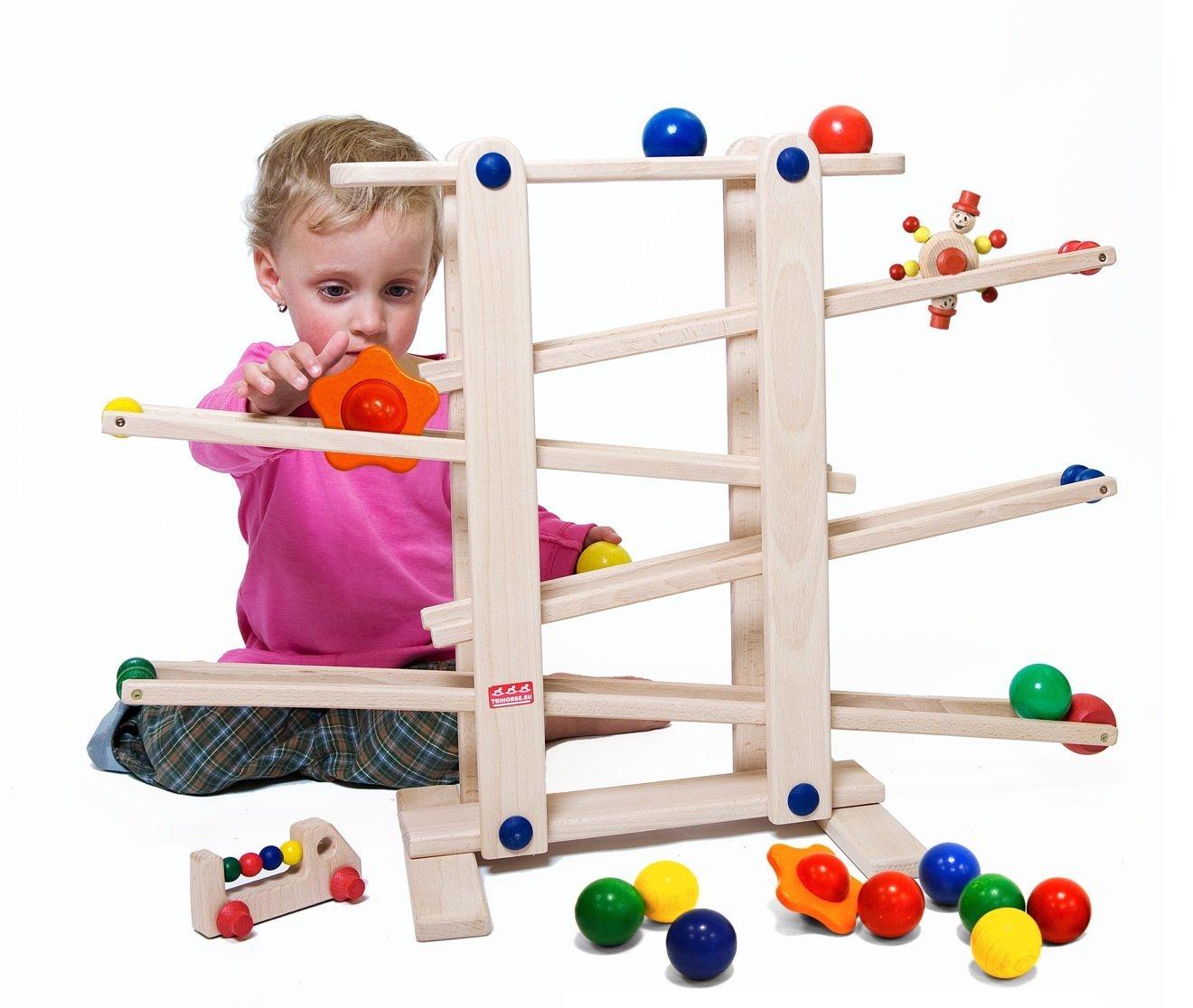 kugelbahn, Babyspielzeug