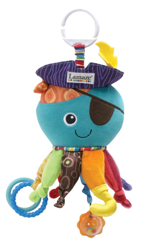 Lamaze. Babyspielzeug-Ideen