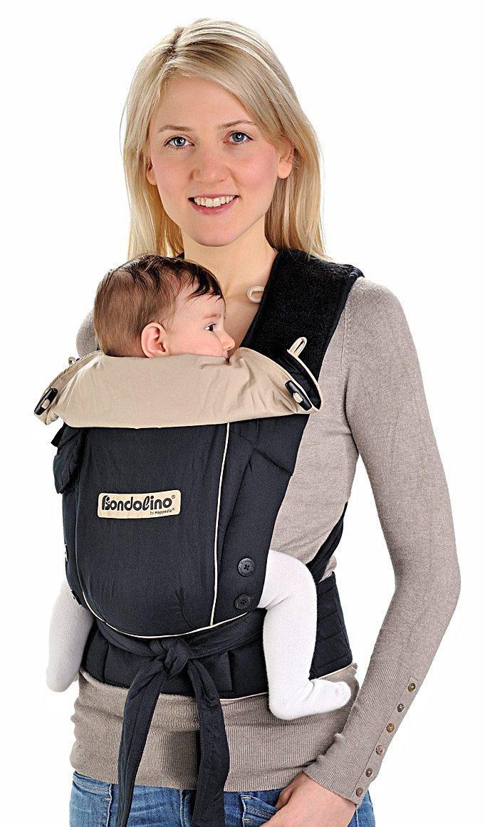 bondolino, Babyausstattung